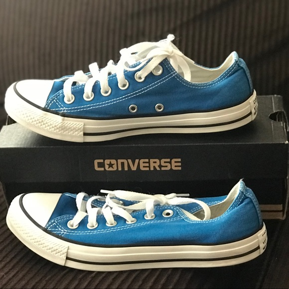 Converse Shoes   Snorkel Blue Converse